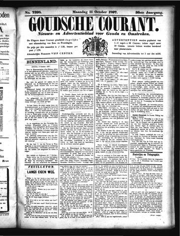 Goudsche Courant 1897-10-11
