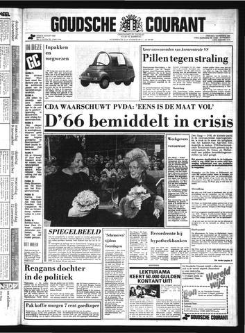 Goudsche Courant 1981-11-03