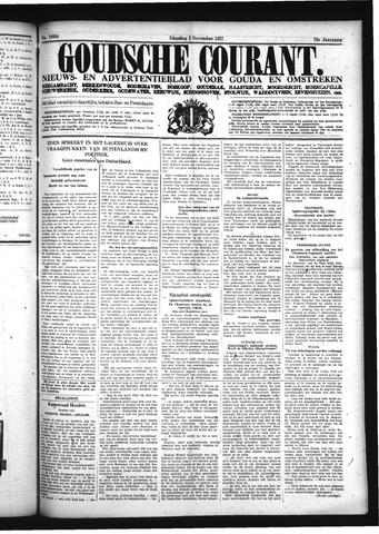 Goudsche Courant 1937-11-02