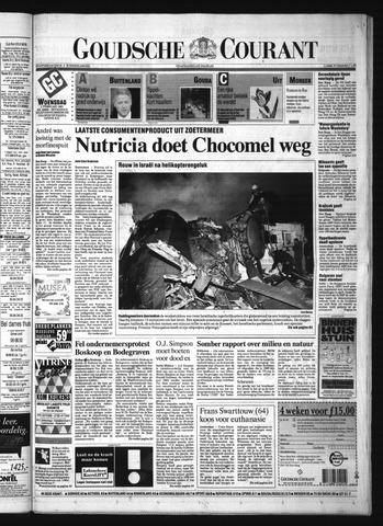 Goudsche Courant 1997-02-05
