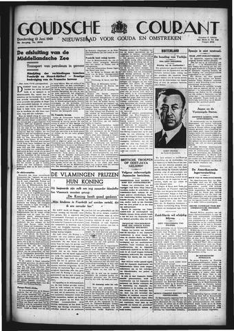 Goudsche Courant 1940-06-13