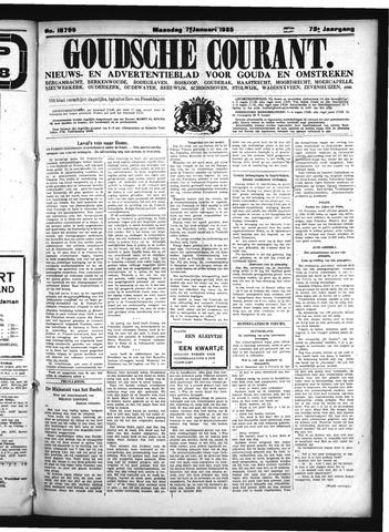 Goudsche Courant 1935-01-07