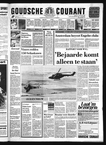 Goudsche Courant 1986-08-12