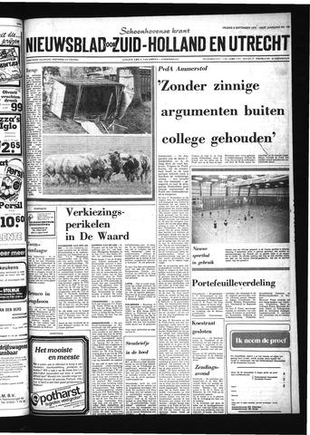 Schoonhovensche Courant 1978-09-08