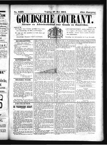 Goudsche Courant 1904-05-27
