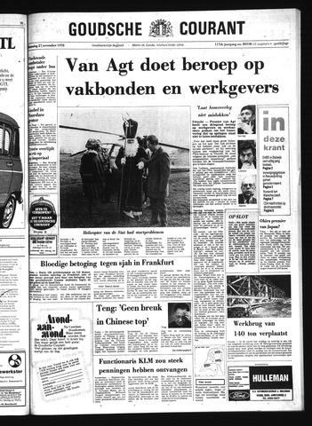 Goudsche Courant 1978-11-27