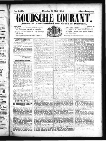 Goudsche Courant 1904-05-31