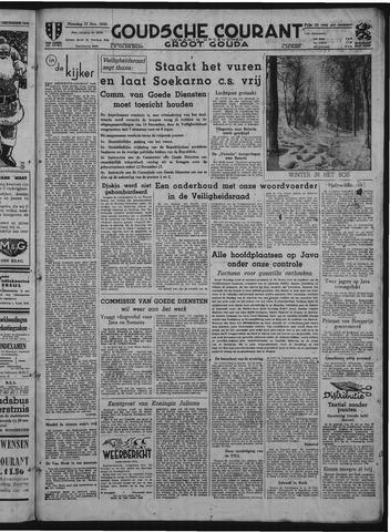 Goudsche Courant 1948-12-27