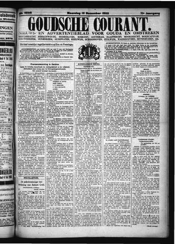 Goudsche Courant 1932-12-12