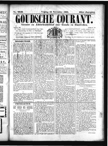 Goudsche Courant 1901-11-15