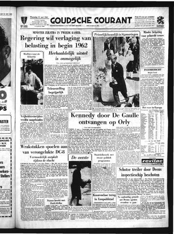 Goudsche Courant 1961-05-31
