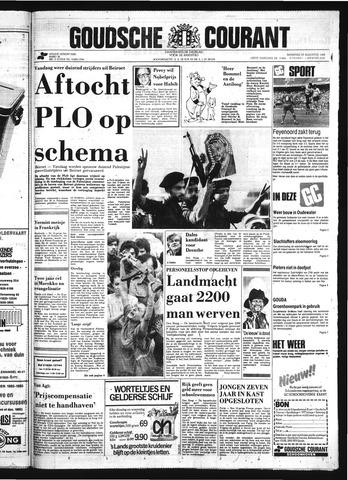 Goudsche Courant 1982-08-23