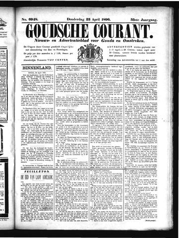 Goudsche Courant 1896-04-23
