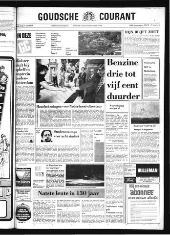 Goudsche Courant 1979-05-31