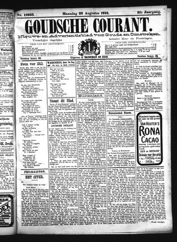 Goudsche Courant 1912-08-26