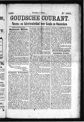 Goudsche Courant 1880-03-03