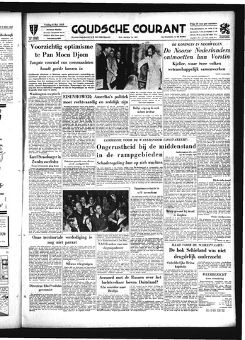 Goudsche Courant 1953-05-08