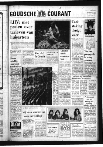 Goudsche Courant 1969-10-07