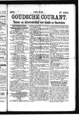 Goudsche Courant 1879-05-30