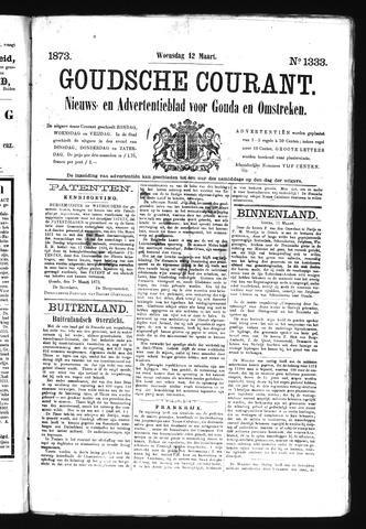 Goudsche Courant 1873-03-12