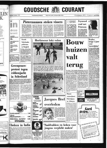 Goudsche Courant 1978-10-09