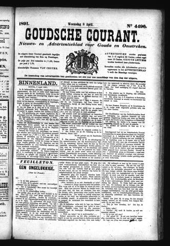 Goudsche Courant 1891-04-08