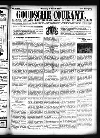 Goudsche Courant 1932-03-07