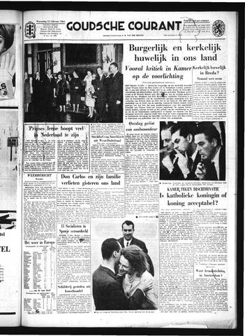 Goudsche Courant 1964-02-12