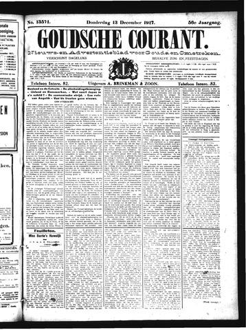 Goudsche Courant 1917-12-13