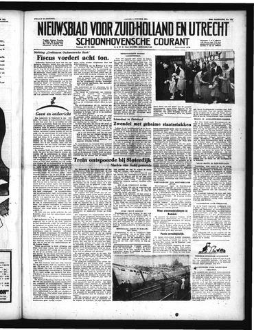 Schoonhovensche Courant 1951-10-05
