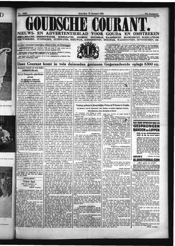 Goudsche Courant 1938-01-15