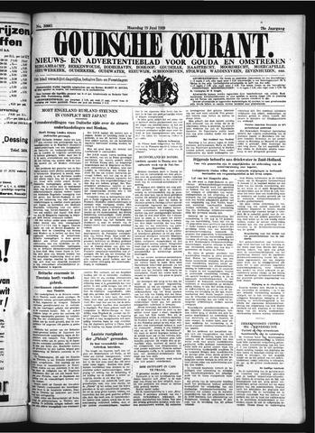 Goudsche Courant 1939-06-19