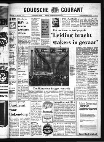 Goudsche Courant 1979-09-20