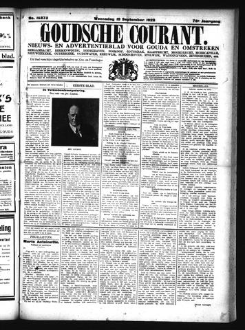 Goudsche Courant 1928-09-19