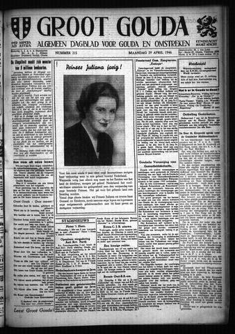 Groot Gouda 1946-04-29