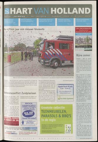 Hart van Holland - Editie Zuidplas 2013-07-03