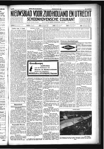 Schoonhovensche Courant 1933-05-26