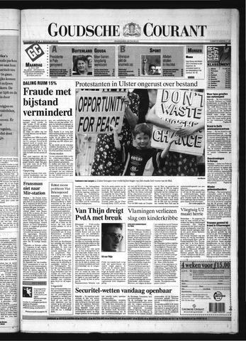 Goudsche Courant 1997-07-21