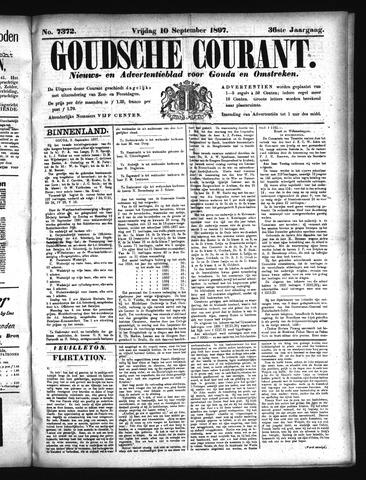 Goudsche Courant 1897-09-10