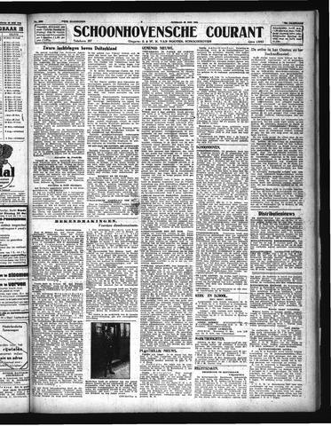 Schoonhovensche Courant 1944-05-30