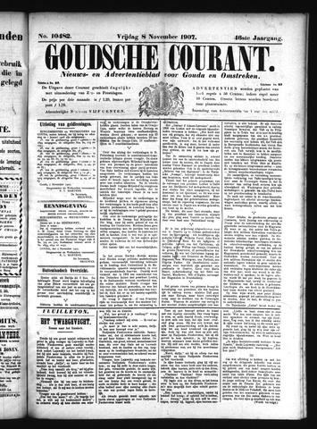 Goudsche Courant 1907-11-08