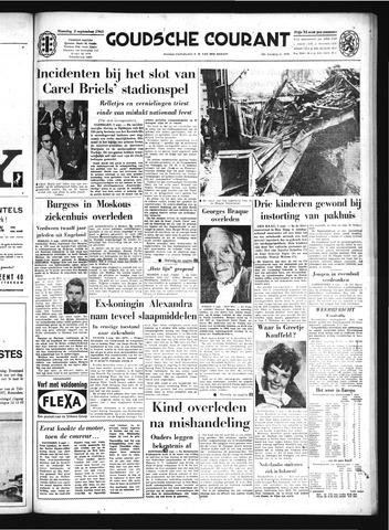 Goudsche Courant 1963-09-02