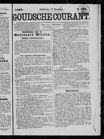 Goudsche Courant 1868-12-17