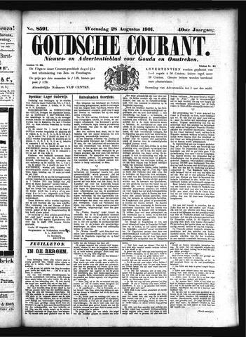 Goudsche Courant 1901-08-28