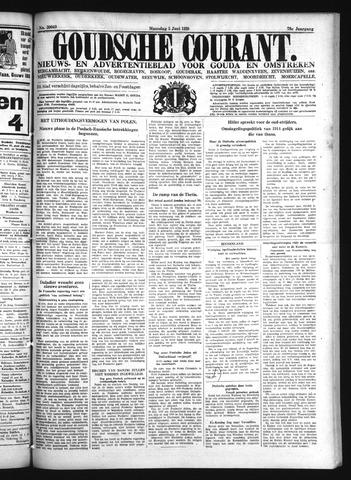 Goudsche Courant 1939-06-05