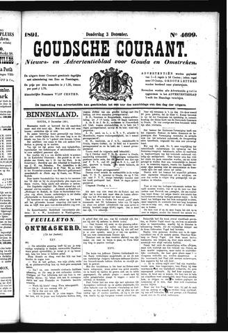 Goudsche Courant 1891-12-03