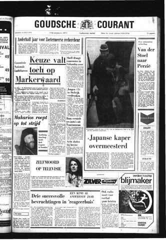 Goudsche Courant 1974-07-16