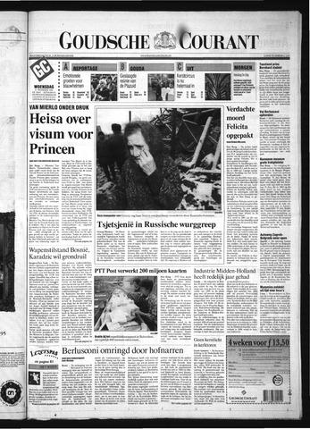 Goudsche Courant 1994-12-21