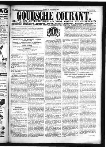 Goudsche Courant 1937-09-24