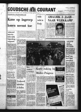 Goudsche Courant 1970-11-13